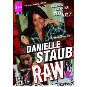 Danielle Staub Raw